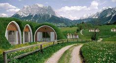 'Green Magic Homes' to make Hobbit home a reality