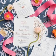 Wedding Invitations | Charleston SC | Explore Charleston