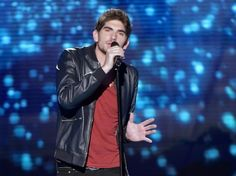 Un rockeur des Yvelines sera à The Voice samedi soir !