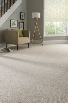 Big soft textures make your home feel luxuriously cosy keep the decor simple with neutral shades of colour and hints of pattern. Our Carpets would be perfect for this.