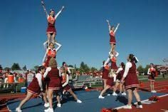Image result for 2-1-1 cheer pyramids