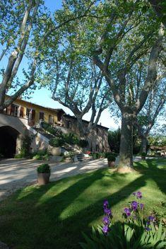 Moulin de la Recense - Ventabren - Provence
