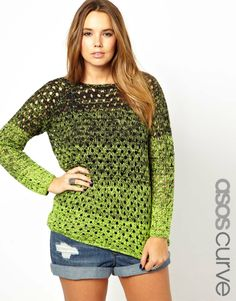 Discover women's plus size clothing with ASOS. Discover plus size fashion and shop ASOS Curve and Plus Size edit for the latest styles for curvy women. Trendy Plus Size Clothing, Plus Size Blouses, Plus Size Outfits, Fashion 2018, Curvy Fashion, Plus Size Fashion, Casual Outfits, Cute Outfits, Fashion Outfits