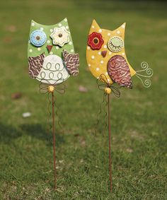 Owls of a Feather Collection