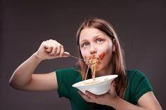Dieta na przyrost masy