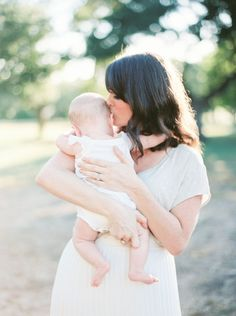 Beth and Little Miss Isla - Michelle Boyd Photography - Austin Family Session