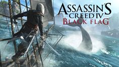 #Game Assasin's Creed 4 - Black Flag  http://www.ristizona.com/2013/04/inilah-gameplay-assasins-creed-4-black.html