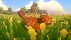 Yonder: The Cloud Catcher Chronicles Game Screenshot 8