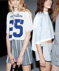 Proof that Zara is getting this season so right!