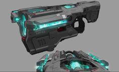 Оружейное разнообразие в Doom — ITNdaily