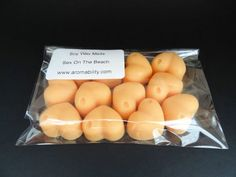 1 Pack Of 12 SEX ON THE BEACH WAX MELTS The world famous cocktail! Fresh ripened peaches with fresh squeezed oranges and spiced cranberry Handmade and poured by me Using the best soy wax and fragrance to give the best scent throw All items will be wrap. Famous Cocktails, Wax Burner, Oil Burners, Wax Melts, Tarts, Spices, Peach, Breakfast, Food