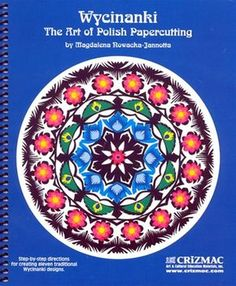 Wycinanki: Polish Papercutting Teacher's Guide