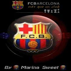 Més que un club F. Football Team, Soccer Teams, Bmw Logo, Fc Barcelona, Sports, Gifts, Club, Google, Coat Of Arms