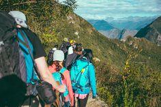 Travel, Adventure Clouds Exploration Group Hikers #travel, #adventure, #clouds, #exploration, #group, #hikers