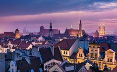 [Wrocław] Panoramy - Page 103 - SkyscraperCity