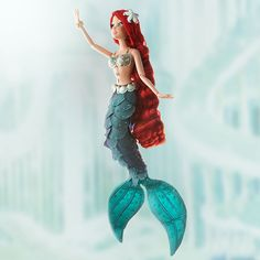 New Limited Edition Ariel doll from the Disney Store!