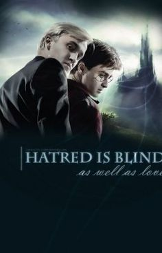 Blinded Souls:Infirmary Visit - Another one of those potions gone wrong fics, this one leaves Draco blinded. Draco's no...