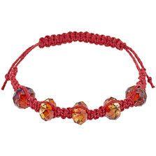 Fiery Flame Bracelet