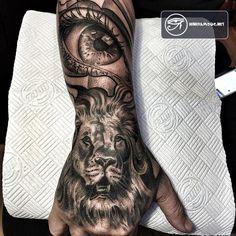 Black and grey tattoos #tattoos