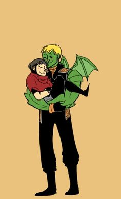 Sometime's life is okay. Billy Kaplan and Teddy Altman (c) Marvel this is too cute! I love them!!!