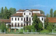 Villa Fracasso Bettinardi, Grumolo delle Abbadesse