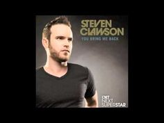 You Bring Me Back - Steven Clawson (Audio)