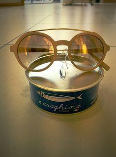 Gilda #saraghina eyewear