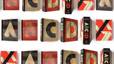 14 Gift Ideas For Type Lovers
