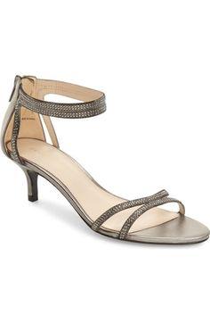 3292238fa98c Pelle Moda Fillis Ankle Strap Sandal (Women)