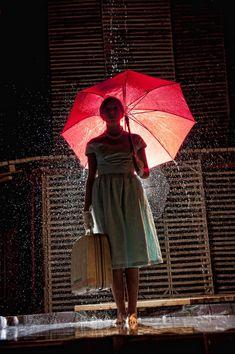 Eurydice by Sarah Ruhl | Curio Theatre - Philadelphia