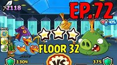 Let's Play Angry Birds Fight! #1 - First 15 Mins of Match Battles - YouTube