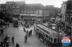 Emmaplein Heerlen (jaartal: 1920 tot 1930) - Foto's SERC