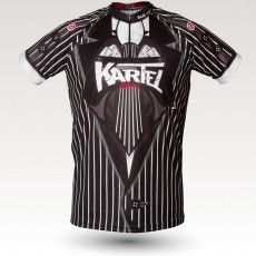 Maillot VTT original : TRADER all mountain