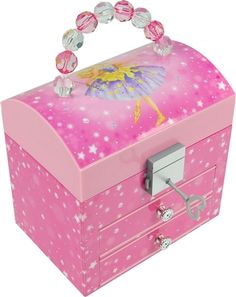 trisha-musical-jewelry-box Musical Jewelry Box, Musicals, Decorative Boxes, Toys, Children, Home Decor, Activity Toys, Young Children, Boys