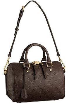 I love my LV bag.