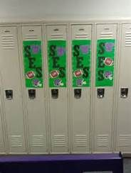 locker decorations for football players more cheer stuff football ...