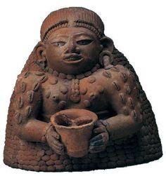 Cacao Goddess.