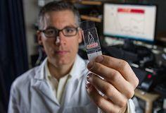 Mikroakışkan Çip, Pıhtılaşmaya Karşı olan Medikasyonları Test ediyor - http://www.tnoz.com/mikroakiskan-cip-pihtilasmaya-karsi-olan-medikasyonlari-test-ediyor-51652/
