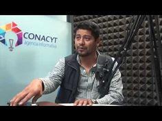 En Entrevista/ Estudiante mexicano desarrolla motor automotriz que funciona con hidrógeno - YouTube