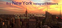 Buy New York Instagram Followers from the most reliable social media promotions service of USA. Buy Real USA Instagram followers from SEO Experts.