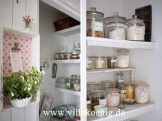 Kitchen – Pantry   Villa König