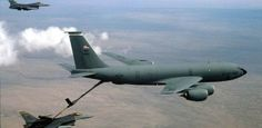 Simulating aerial refueling of Israeli Air force aircraft