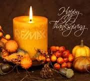 Happy Thanksgiving to all my Pinterest Friends!