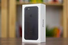 Apple iPhone 7 подешевел в России