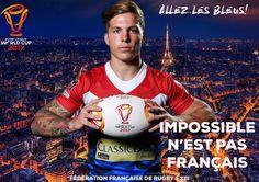 Rugby, France, Movies, Movie Posters, Go Blue, Films, Film Poster, Cinema, Movie