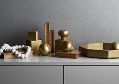 #styling #brass #wood