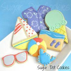 sugar fairy sweet: Cookie Class Spring 2013