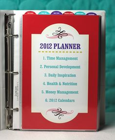 This is a GREAT planner!!!!