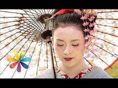 Гимнастика японских женщин Макко-хо — останови старение!