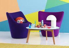 Anda armchair by Pierre Paulin Live Beautifully! www.lignerosetsf.com #Design #Home #LigneRosetSF #InteriorDesign #LigneRoset